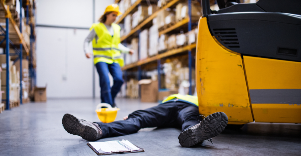 National Safety Month: Workplace Fatalities and Injuries