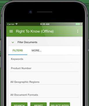Safetec app