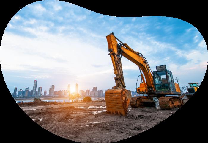 Construction hero
