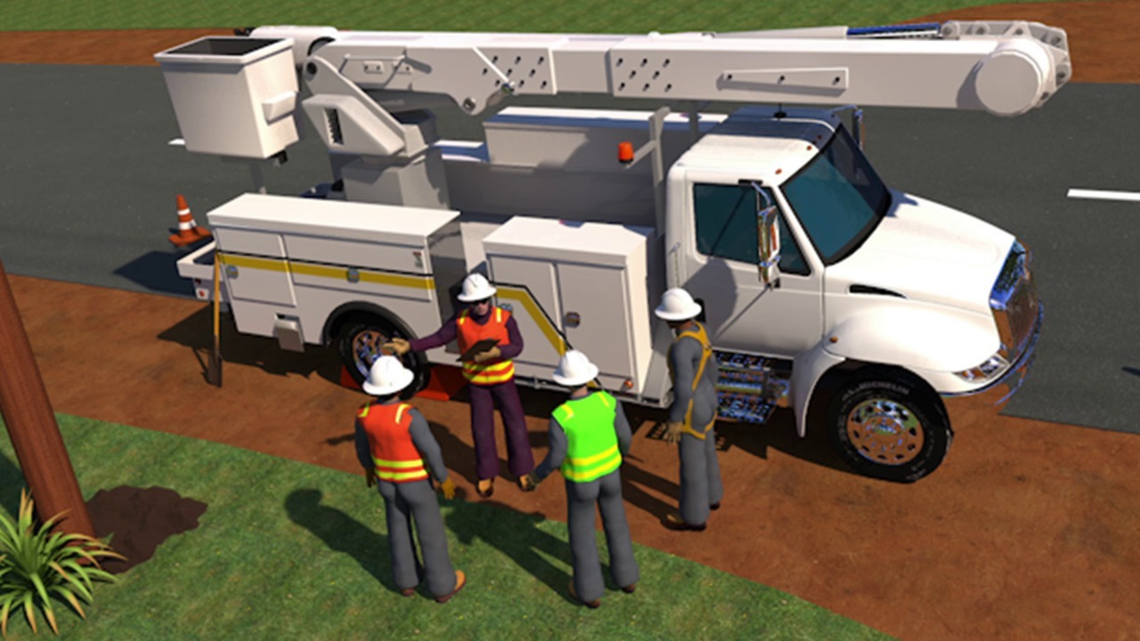 Pre-Job Briefing for Electric Utilities
