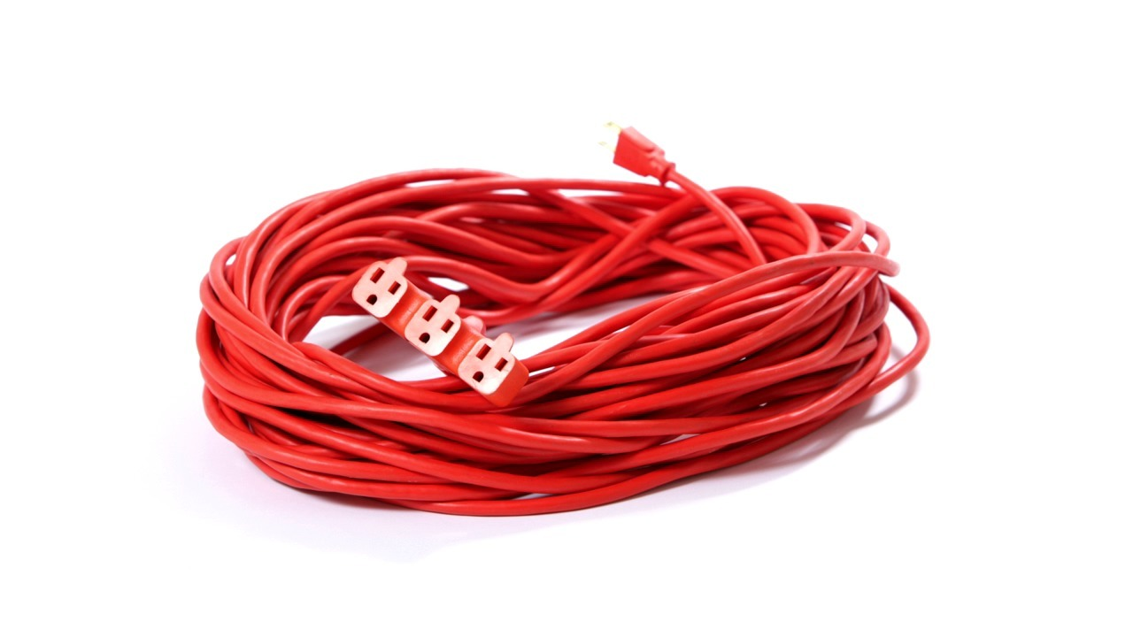 Safe Practices for Extension Cord Use