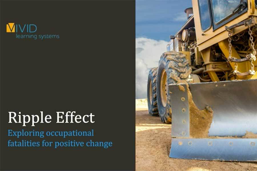Ripple Effect: Exploring Serious Occupational Injuries and Fatalities for Positive Change
