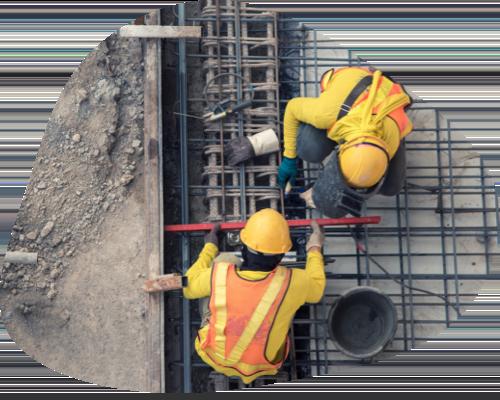 Hazard management workforce eyes