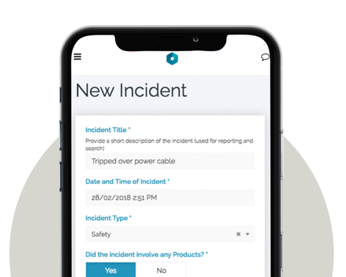 Incident management boost