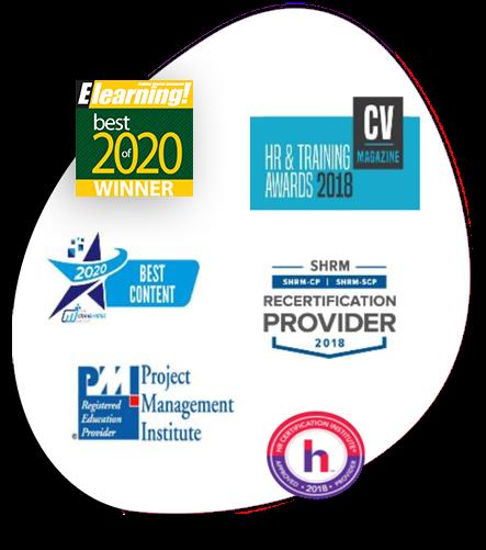 Manager employee development award winning