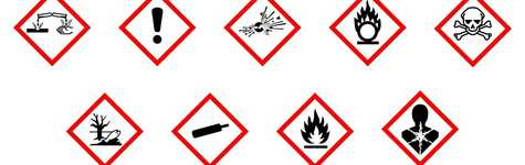 HazCom Signage