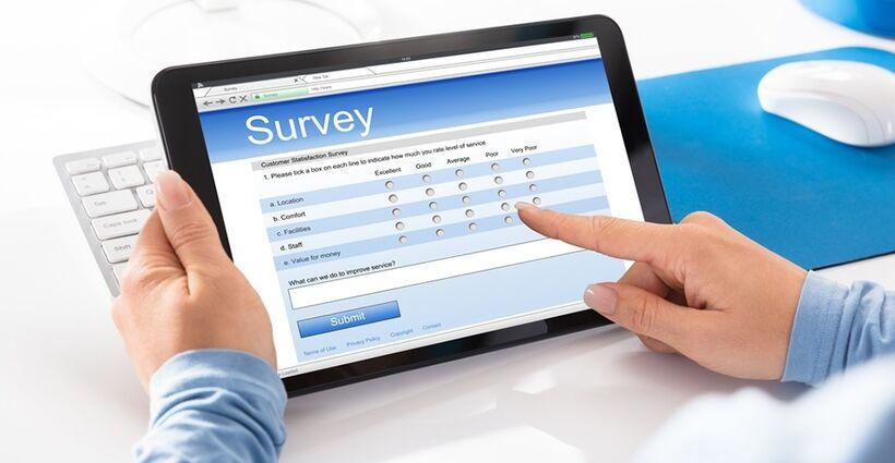 Misleading ASHI Survey
