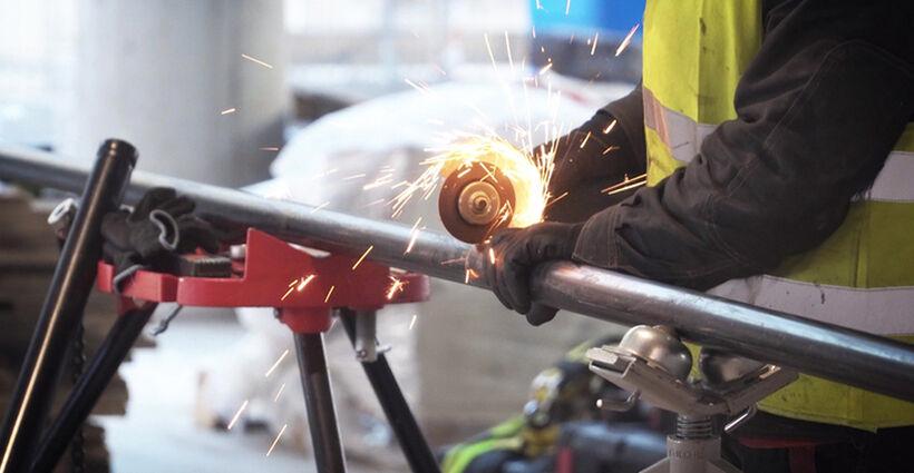 Prepare for 2016 With 2015 OSHA Stats