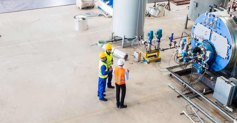 How to Prepare for a Surprise OSHA Inspection
