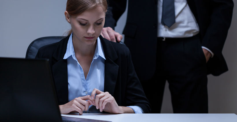 Preventing Sexual Harassment in 3 Steps