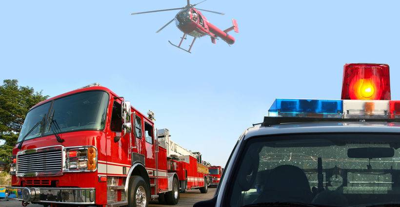 Emergency Response: What To Do When Disaster Strikes