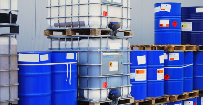 Chemical Safety: What Not To Do