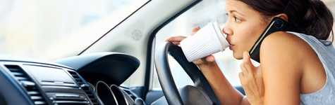 DOT Training – Driver Wellness is Important for the Safety of Everyone on the Roads