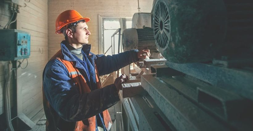 Respiratory Protection for Surface Miners