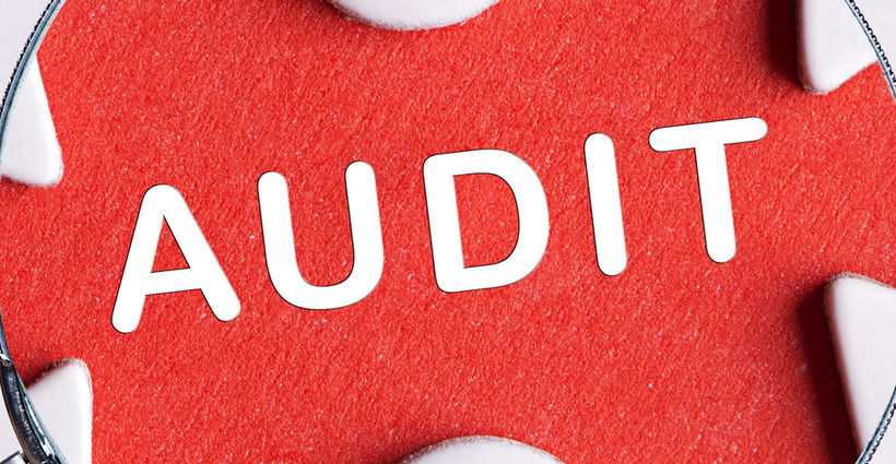 Audits are a Good Thing
