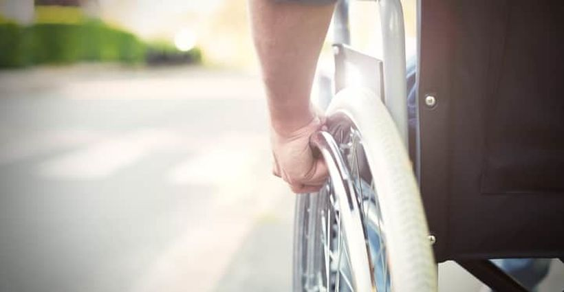 Training Accessibility & Design: Americans with Disabilities Act (ADA) and Rehabilitation Act