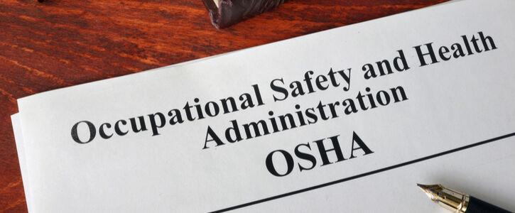 OSHA's Birthday