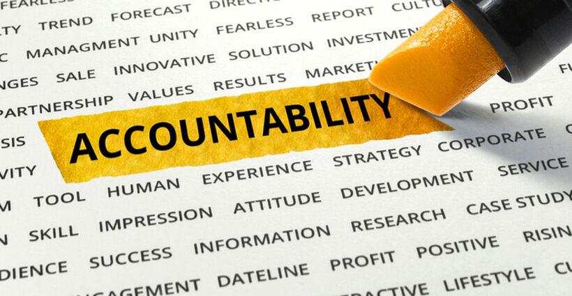 Q & A: Safety Accountability