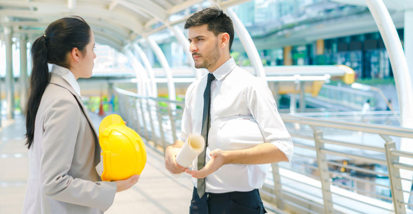 Q & A: How to Set Safety Expectations with Contractors