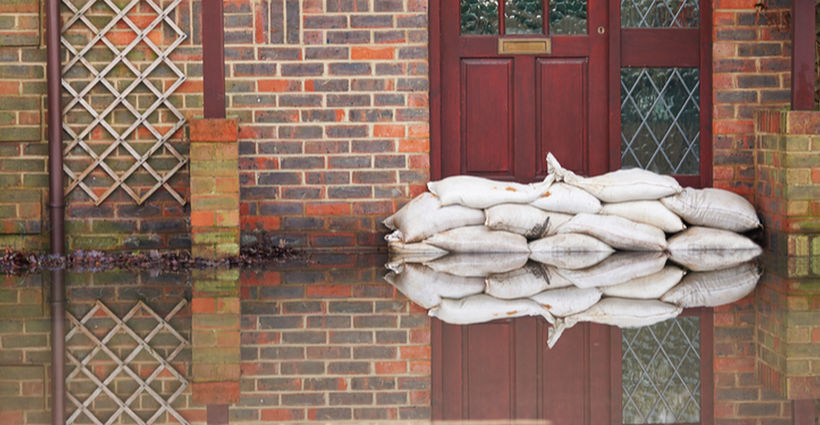 Being Prepared: Flooding Can Happen in a Flash