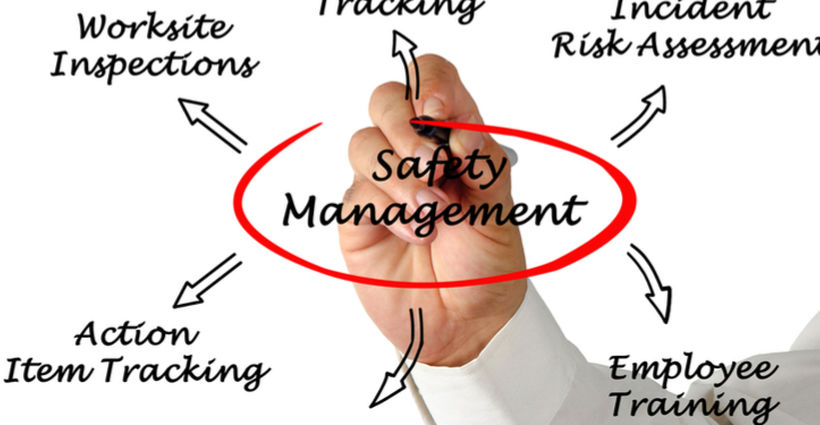 Q & A: Management Support for Safety