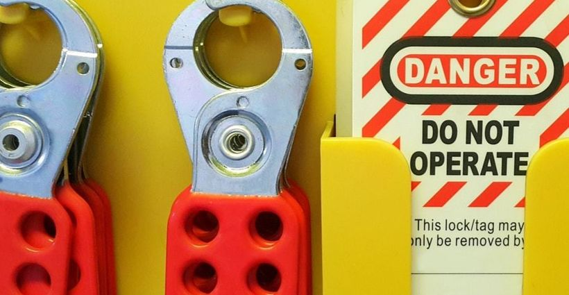 Q & A: Lock Out Tag Out (LOTO) Exceptions