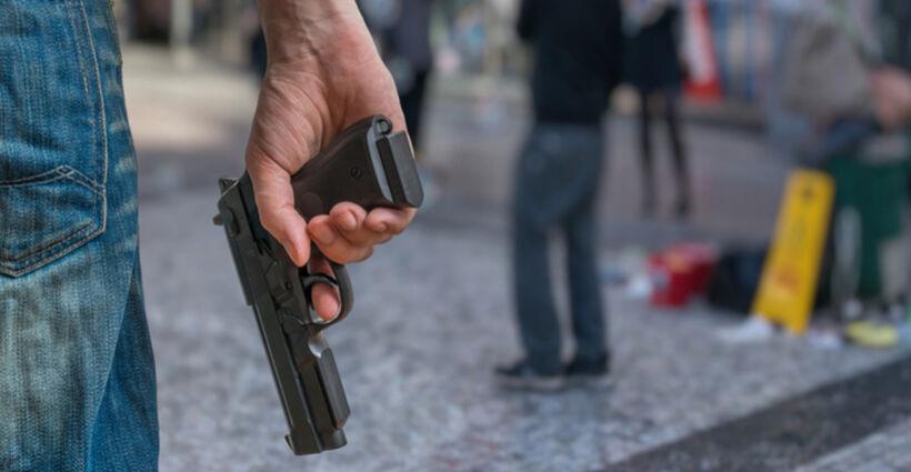 Active Shooter Response & Situational Awareness