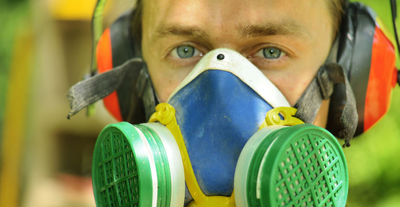 Tackling OSHA's Top 10 Citations: 1910.134 - Respiratory Protection