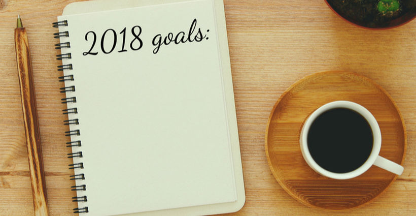 The Safety Professional's Top Goal of 2018