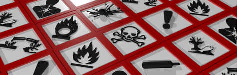 Hazard Communication: Knowledge to Protect Yourself