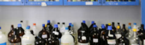 Best Practices: On-Site Chemical Inventories