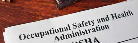 New OSHA Training Requirement in Nevada for Entertainment Industry