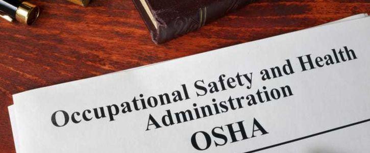 OSHA 2020 Outlook