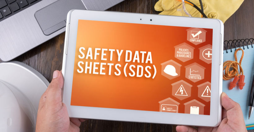 Safety Data Sheet (SDS) FAQ's