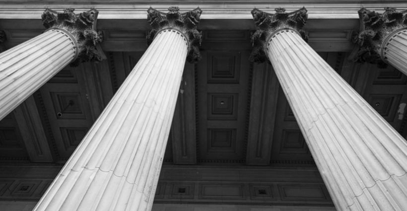 Four Pillars of Safety