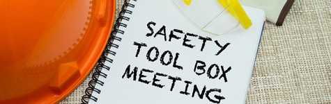 Are Your Employees Engaged with Their Own Workplace Safety?