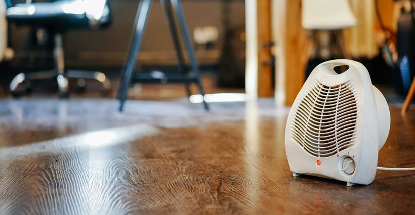 Home and Office Heating Safety