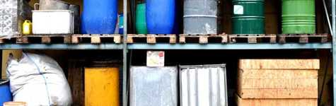 What's Your Chemical Inventory Score?