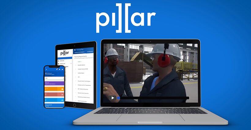 Meet the Evolution of Safety: Pillar