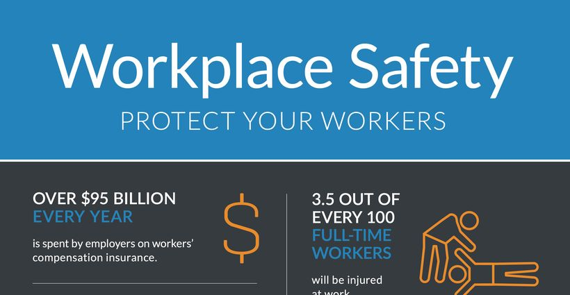 New Safety Infographic! Free Download