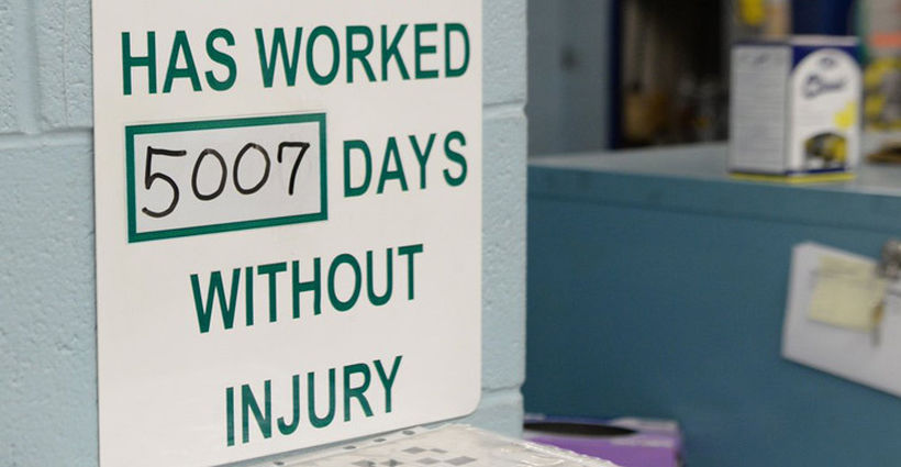 How to Build Your Safety Record for Workforce Recruitment