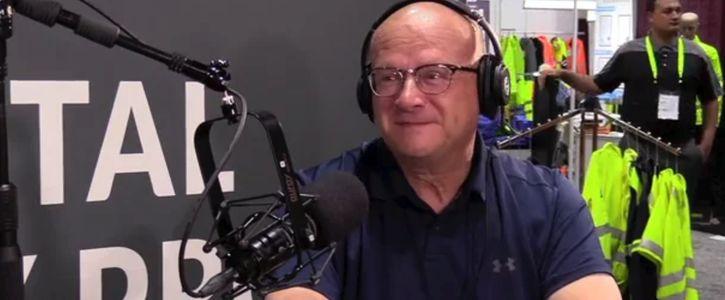 #39: Tom Andrzejewski at NSC 2019