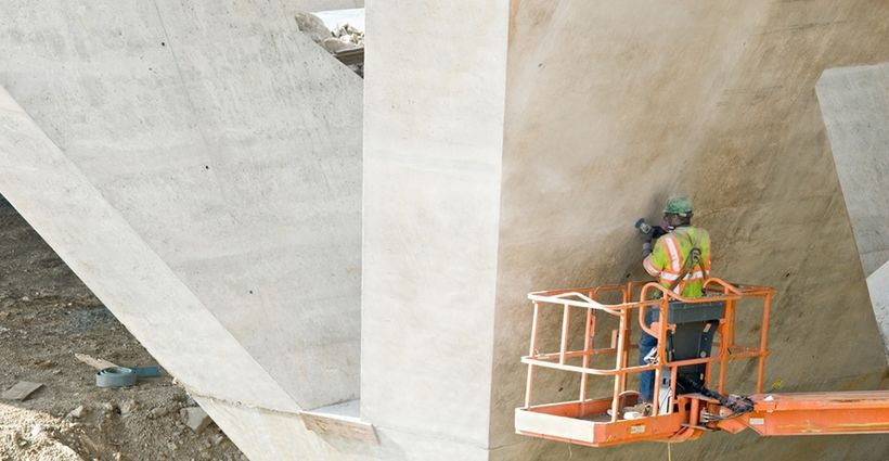 New OSHA Silica Standard Now in Effect