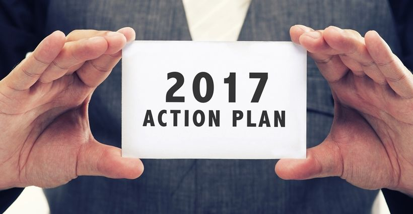 Resolve to Have a Safe 2017