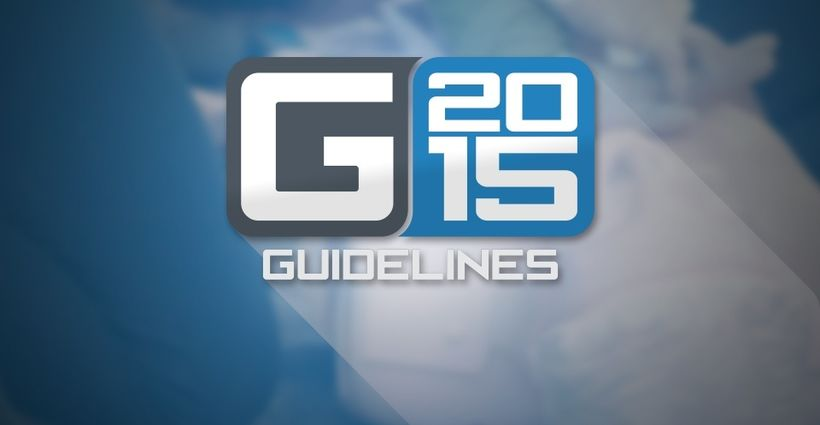 December is the Deadline for Your G2015 Instructor Update Requirements!