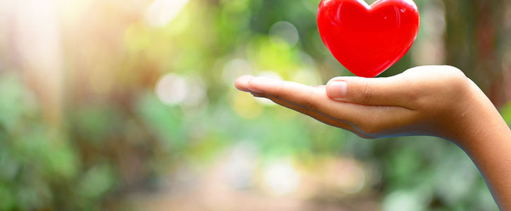 American Heart Month: How to Raise Awareness