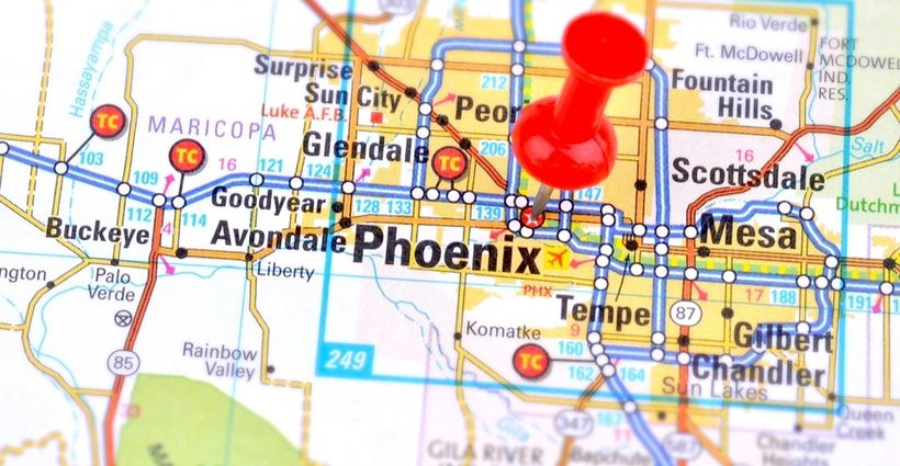 Things to Do When in Phoenix for the 2016 HSI Conference