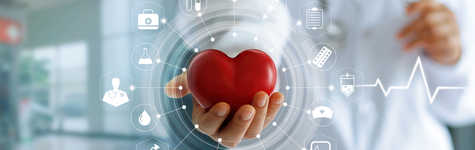 5 simple steps to improve your heart health