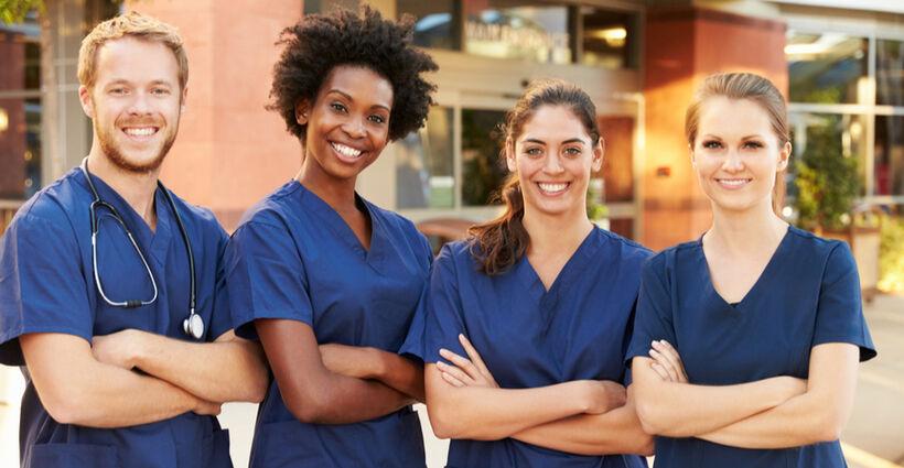 Nurses Month: Nurses Make a Difference