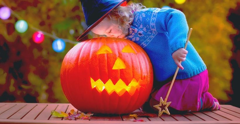 Costumes and Carving — Keep It Safe This Halloween